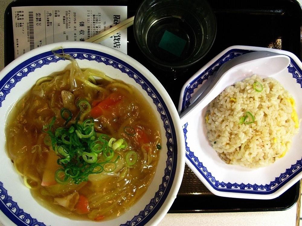2015_02_04大阪梅田:阪神スナックパーク 阪神チャーメン- (10)