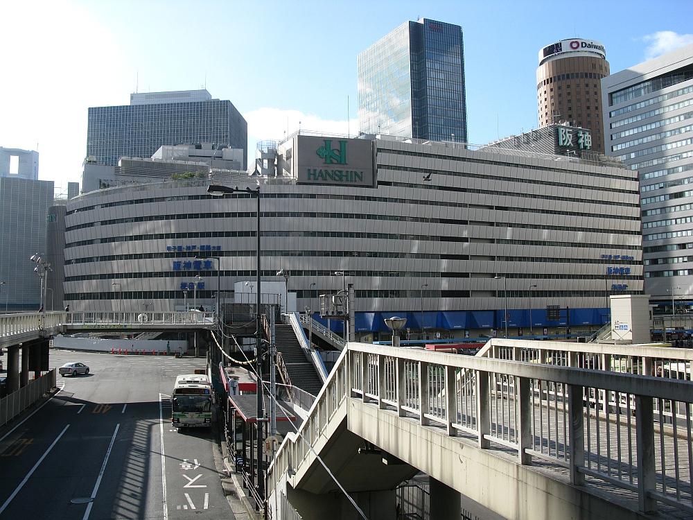 2015_02_18大阪:阪神百貨店臨時休業 (1)