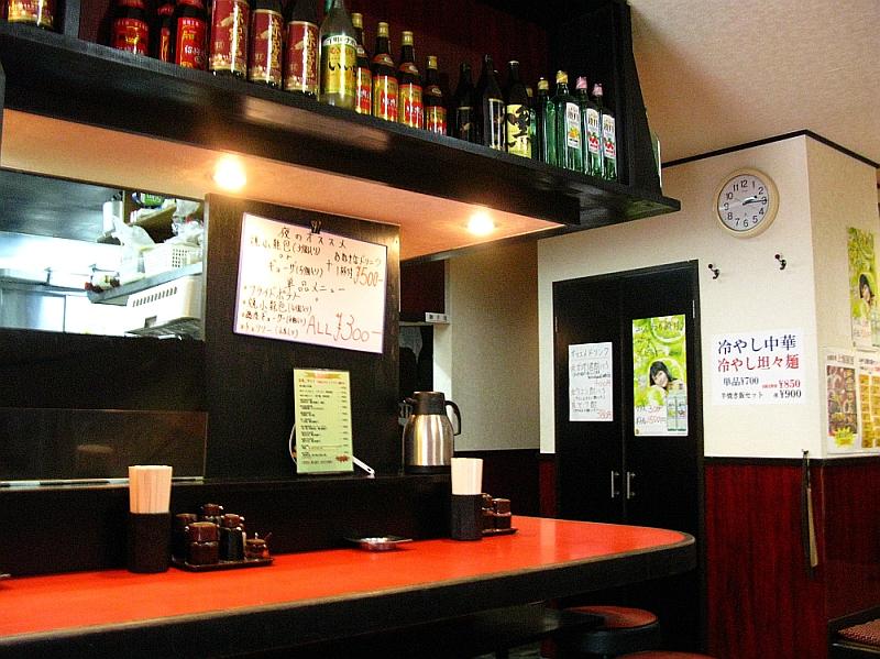 2012-06-20 大阪中津ランチ:上海厨房 (7)