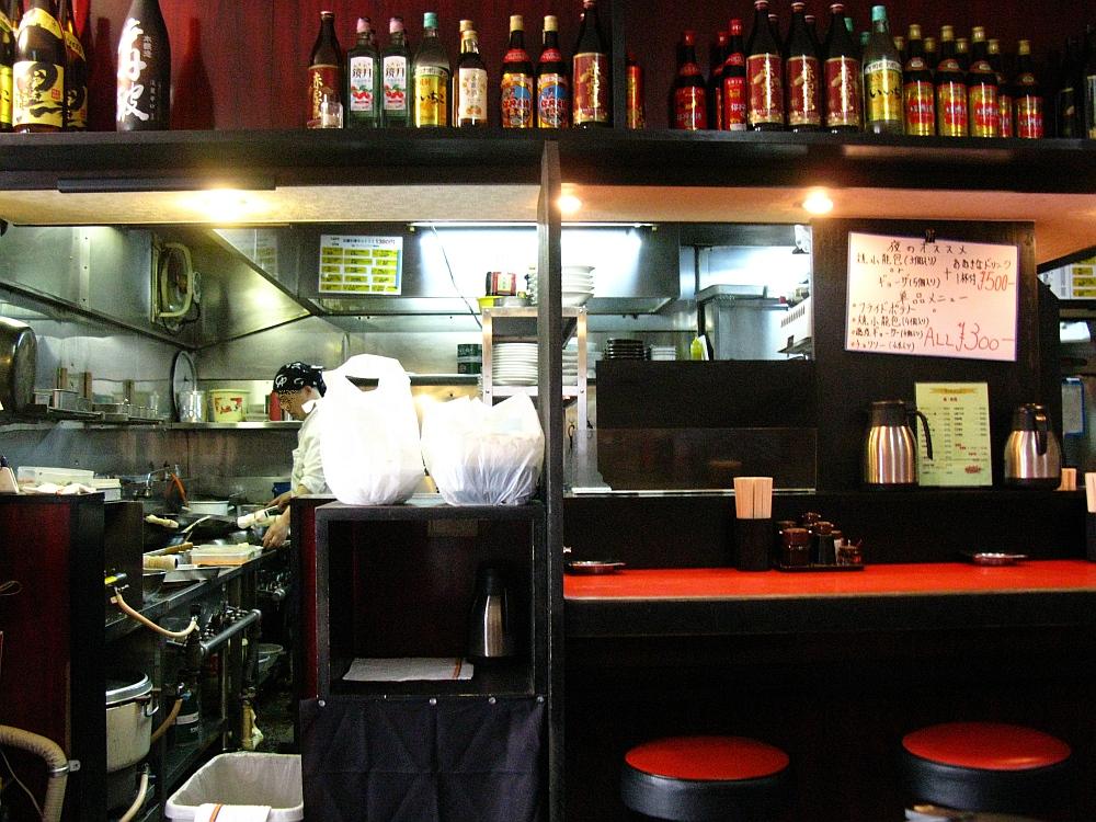 2012-06-20 大阪中津ランチ:上海厨房 (8)