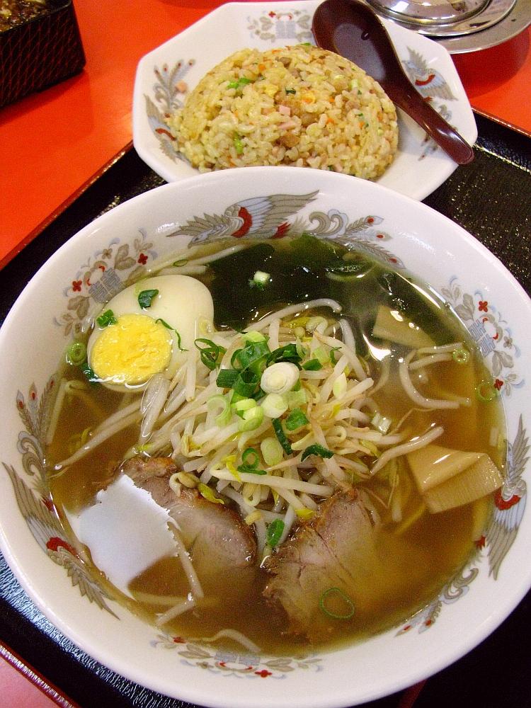 2012-06-20 大阪中津ランチ:上海厨房- (15)