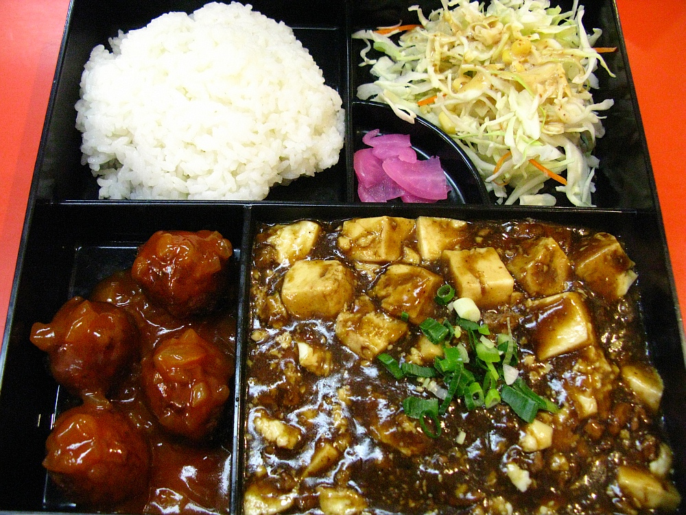 2012-06-20 大阪中津ランチ:上海厨房- (14)