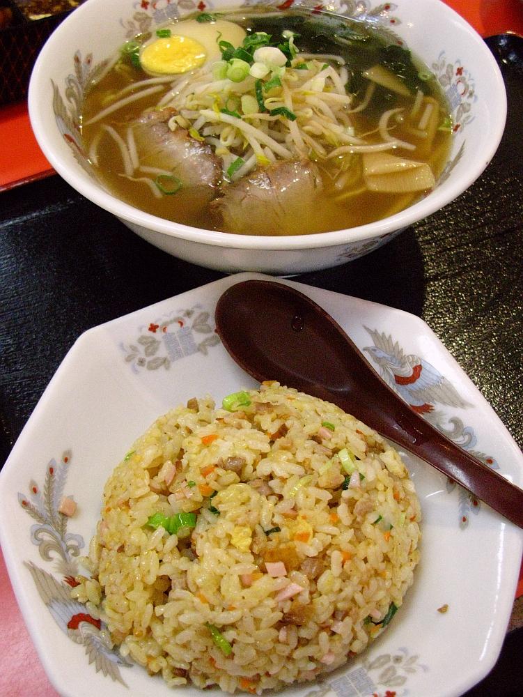 2012-06-20 大阪中津ランチ:上海厨房- (16)