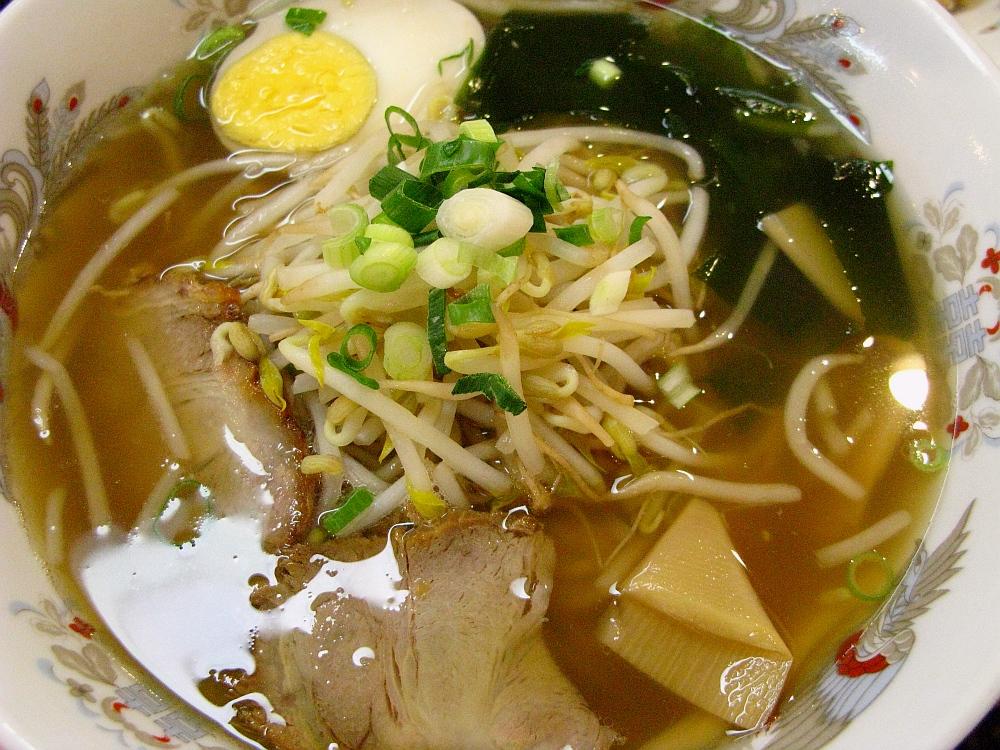 2012-06-20 大阪中津ランチ:上海厨房- (20)