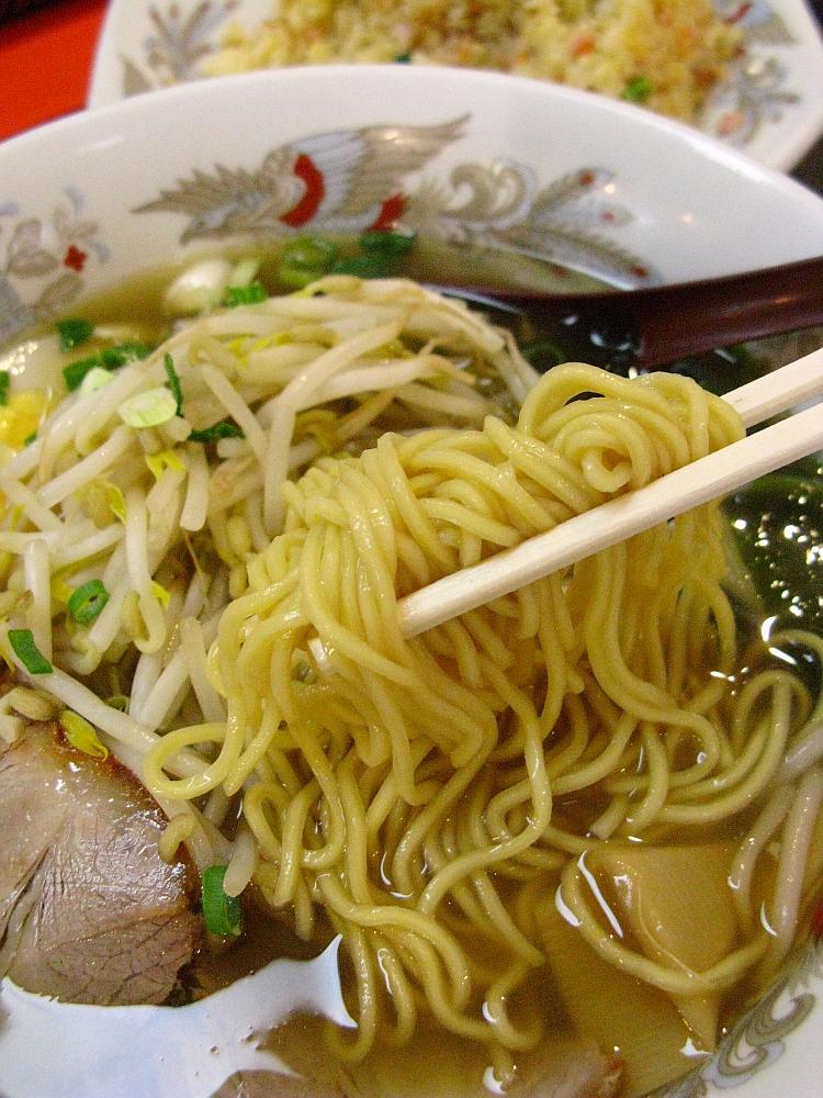 2012-06-20 大阪中津ランチ:上海厨房- (22)