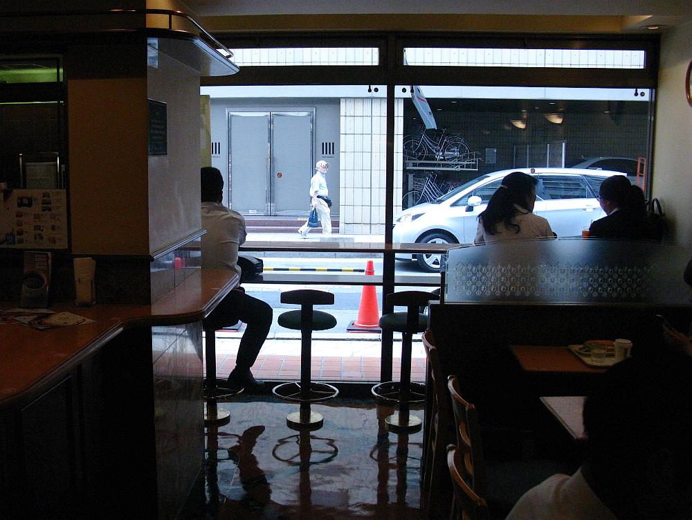 2014_06_17 淀屋橋:ドトール005