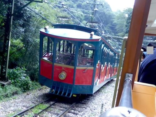 六甲ケーブル線2015-05