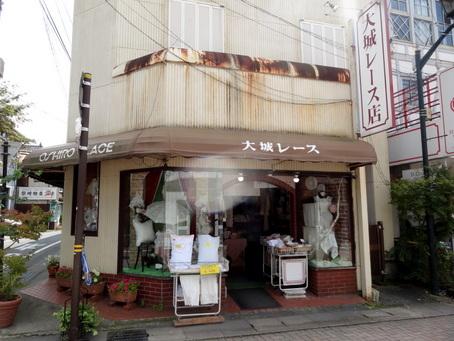 旧軽井沢メインストリート06