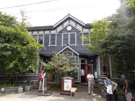 旧軽井沢メインストリート07