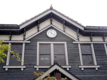 旧軽井沢メインストリート08