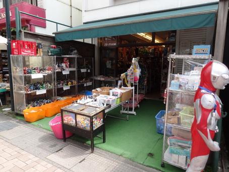 旧軽井沢メインストリート14