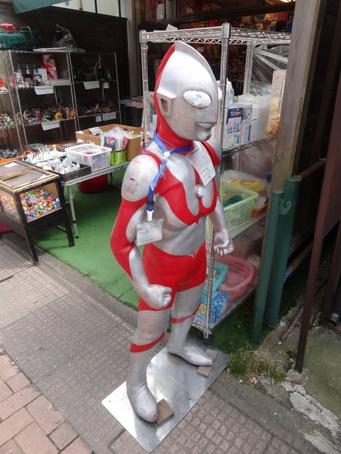 旧軽井沢メインストリート15
