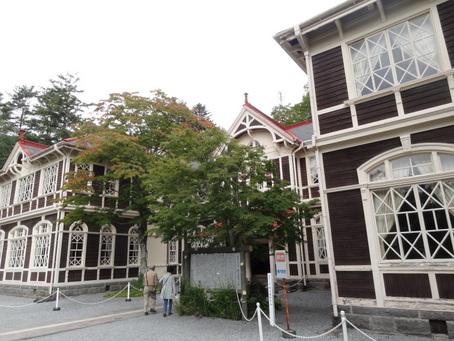 三笠ホテル01