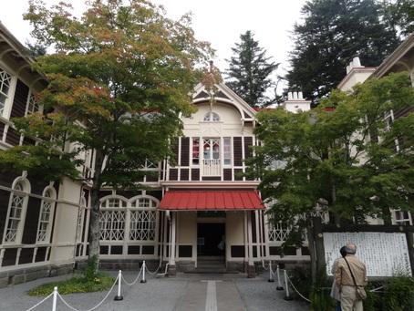 三笠ホテル05