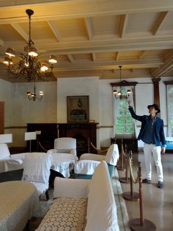 三笠ホテル19