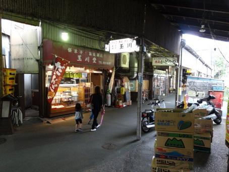溝の口駅西口商店街07