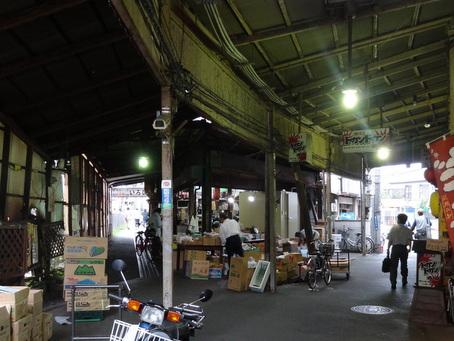 溝の口駅西口商店街08