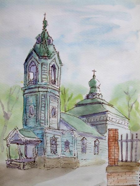 聖 ハリスト教会