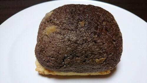 ザクザクチョコクリームパン (2)