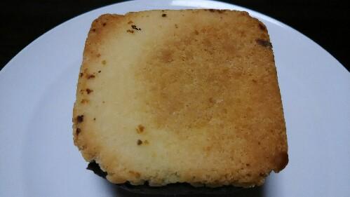 ザクザクチョコクリームパン (3)