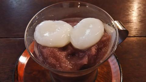 しるこセーキ (2)