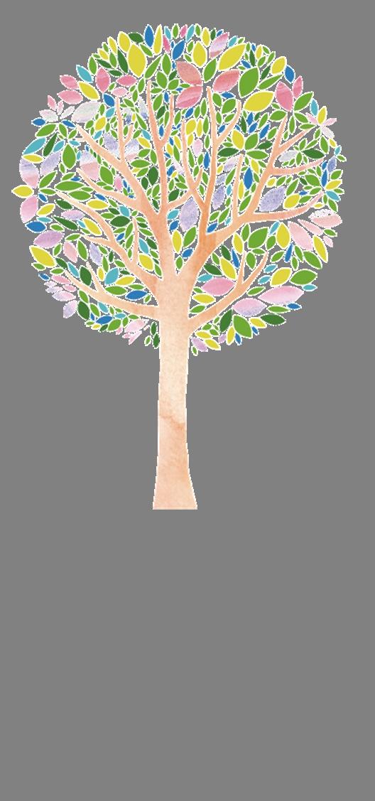 くらしの樹より