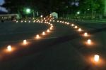 興福寺ライトアップ3