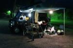 ヤマセミの郷キャンプ場5