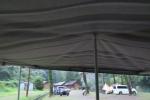 雨のキャンプ場2