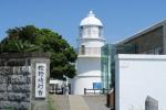 樫野崎灯台1
