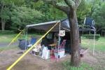 紀州加太オートキャンプ場1