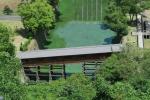 和歌山城御橋廊下3