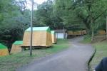 沢水キャンプ場4