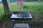 沢水キャンプ場16