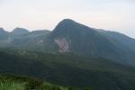 赤川ルート登山9