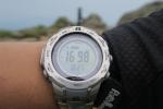 赤川ルート登山7