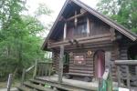 赤川ルート登山4