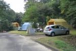 県民の森キャンプ場内7