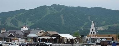 大日ヶ岳画像