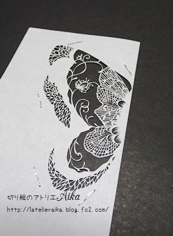蝶20150902