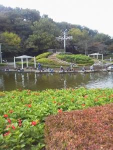 さぎ山記念公園2