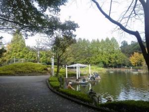 さぎ山記念公園8