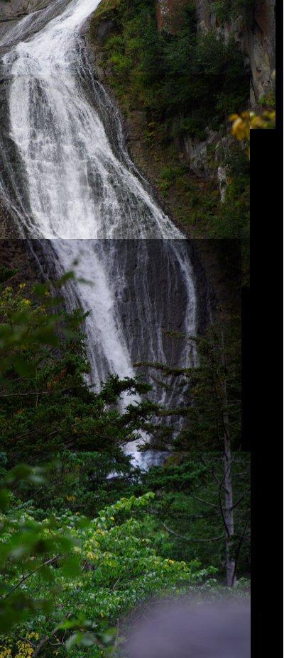 銀河の滝2