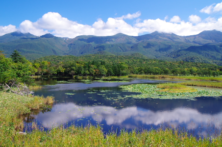 知床五湖⑩