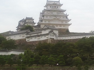 姫路城 (3)