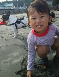 逗子海岸6 (1)