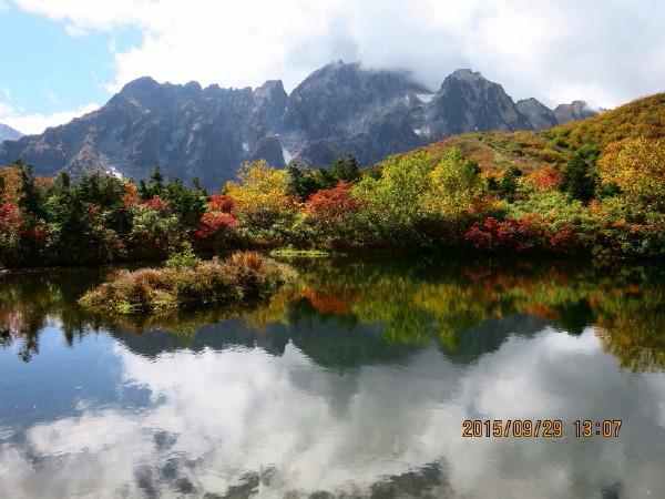(41-1)八ツ峰・剱岳・三ノ窓_1_1