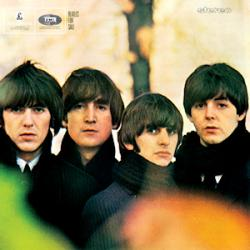 Beatles - Mr Moonlight2