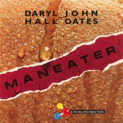 Daryl Hall John Oates - Maneater2