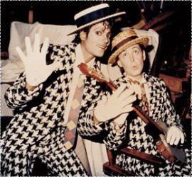 Paul McCartney Michael Jackson - Say Say Say2